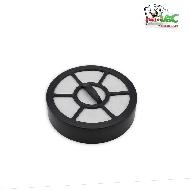 MisterVac Staubbehälter Filter kompatibel mit PROFI CARE PC-BS 3039 image 1