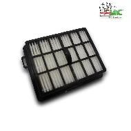 MisterVac Filter kompatibel mit Clatronic BS 1308 image 1