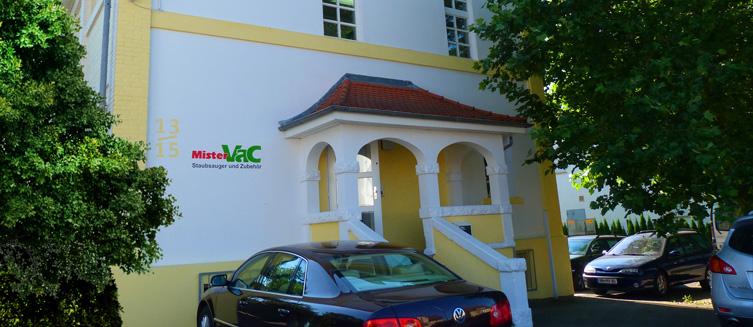 MisterVac Company Gundelsheim Germany