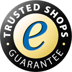 Trusted Shops Seal of approval - Please check validity here!